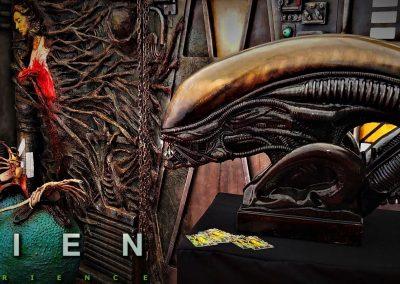 Alien Nido