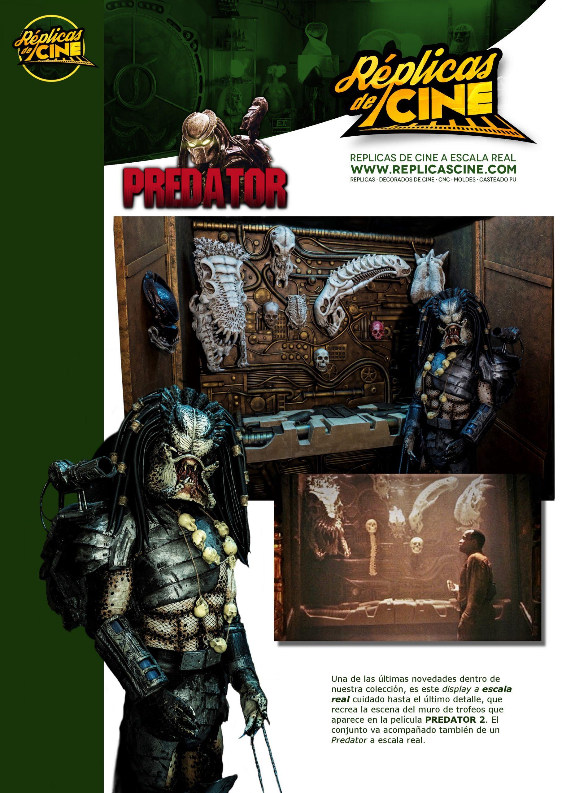 Dossier Predator 1