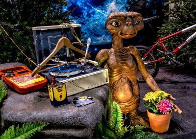 E.T. – El Extraterrestre